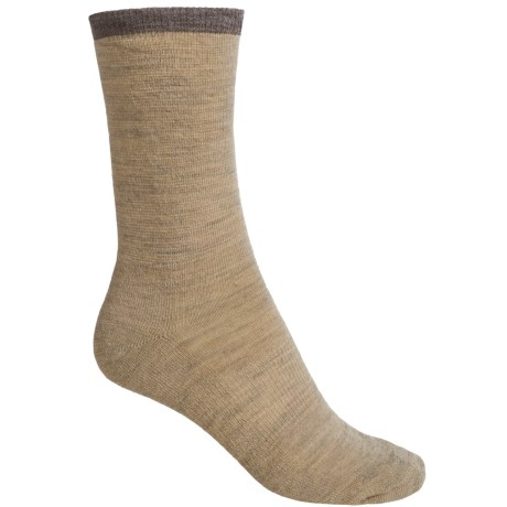 SmartWool Best Friend Socks - Crew (For Women)
