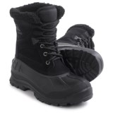 Kamik Acadia Pac Boots - Suede, Waterproof, Insulated (For Women)