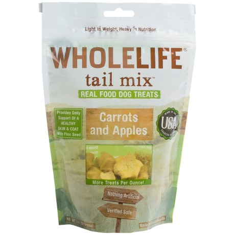 Whole Life Tail Mix Dog Treats