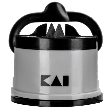 Kai Pure Komachi 2 Pull-Through Knife Sharpener