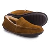 Tempur-Pedic Isoheight Slippers - Suede (For Men)