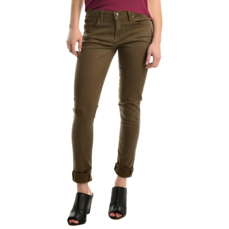 Agave Verona Curvy Skinny Jeans - High Rise (For Women)