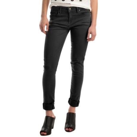 Agave Denim Agave Verona Curvy Skinny Jeans - High Rise (For Women)