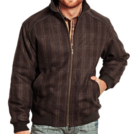 Powder River Outfitters Reynolds Coat - Insulated (For Men)