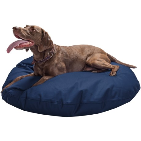 Restless Tails Dog Bed - Knife Edge, 40""