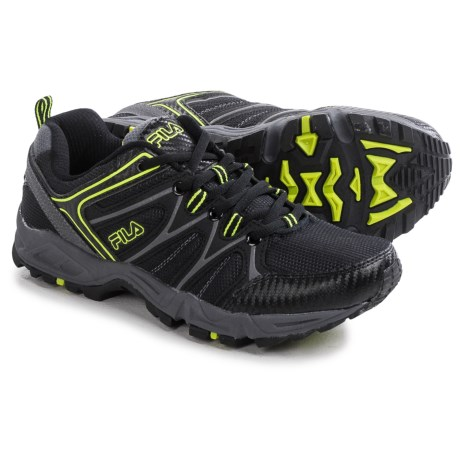 Fila Open Road 2 Trail Running Shoes (For Men)