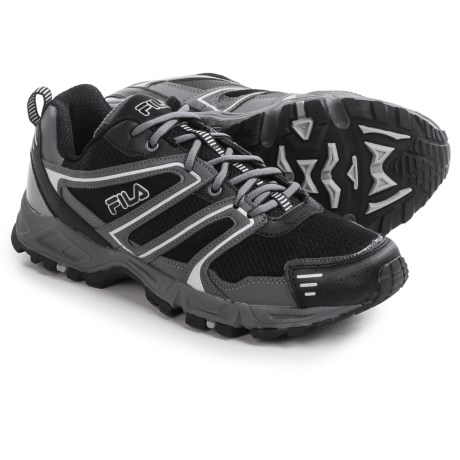 Fila Ascente 8 Trail Running Shoes (For Men)