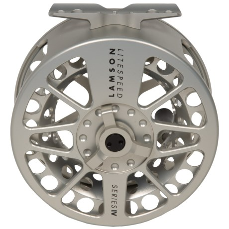 Lamson Litespeed 3 Series IV Fly Reel