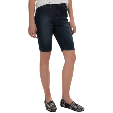 NYDJ Christy Slimming Bermuda Shorts (For Women)