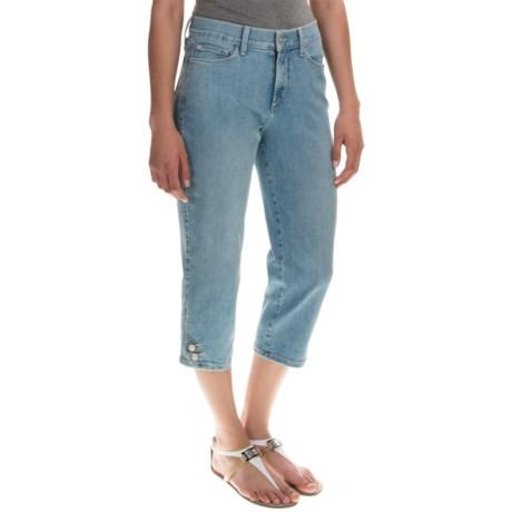 NYDJ Ariel Crop Pants (For Women)