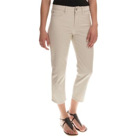 NYDJ Svetlana Skinny Crop Pants (For Women)