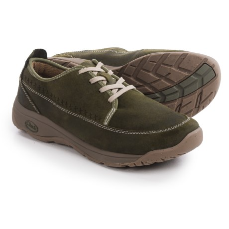 Chaco Everett Shoes - Leather, Lace-Ups (For Men)