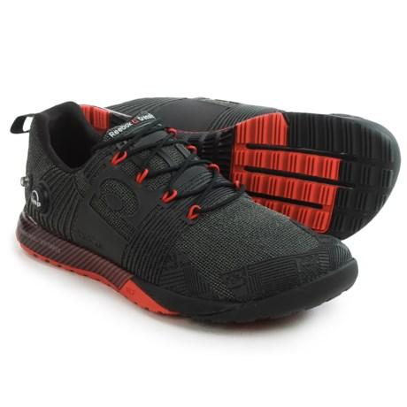 Reebok CrossFit® Nano Pump Fusion Cross-Training Shoes (For Men)