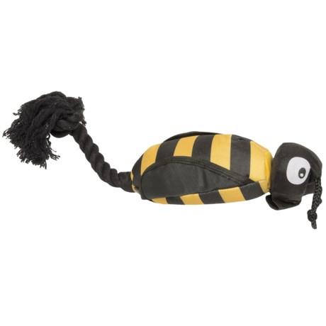 Hyper Pet Flying Bee Slingshot Dog Toy