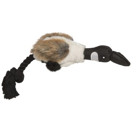 Hyper Pet Flying Goose Slingshot Dog Toy