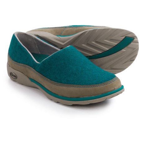 Chaco Sloan Shoes - Slip-Ons (For Women)