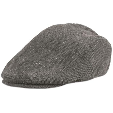 Rella Newsboy Cap - Merino Wool (For Men and Women)