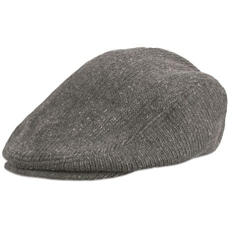Rella Newsboy Cap - Merino Wool (For Men and Women)