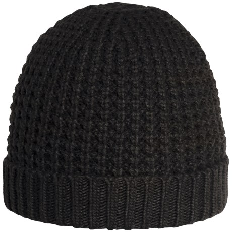 Rella Bad Intentions Beanie - Merino Wool Blend, Cashmere (For Men and Women)