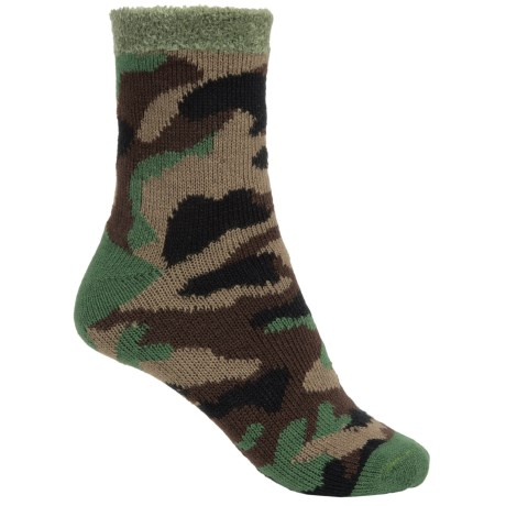 Sof Sole Fireside Socks - Crew (For Women)