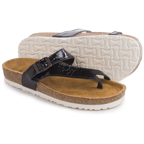 Naot Tahoe Leather Sandals (For Women)