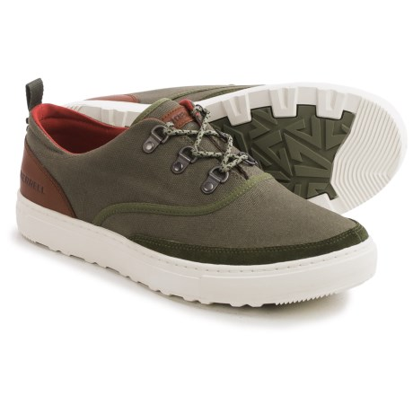 Merrell Valley Classic Lace Shoes (For Men)