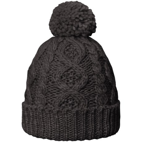 Rella Betto Merino Wool Hat - Fleece Lined (For Women)