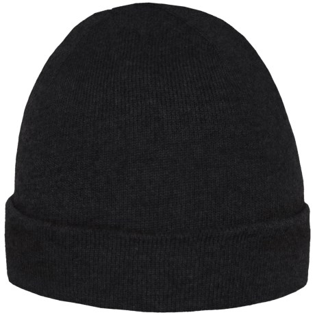Rella The Cash Cashmere Beanie (For Men and Women)