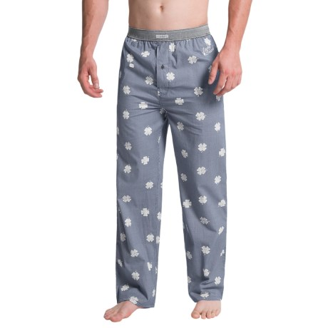 Lucky Brand Core Lounge Pants (For Men)