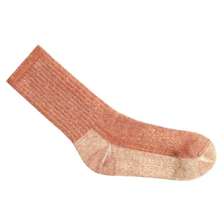 SmartWool Mid Hiking Socks - Merino Wool, Crew (For Women)