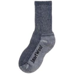 SmartWool Hiking Socks - Merino Wool, Medium Crew (For Little and Big Kids)