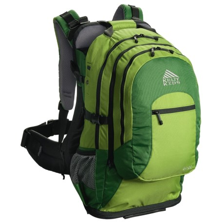 Kelty TC 2.1 Child Carrier