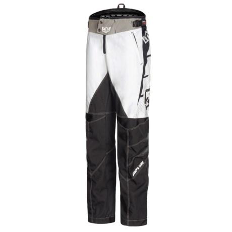 SixSixOne Six Six One Race MTB Pants (For Men)