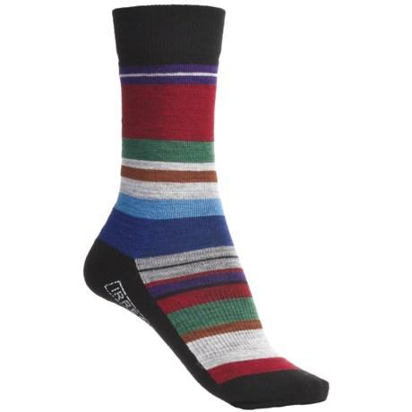 SmartWool Saturn Socks - Merino Wool (For Women)