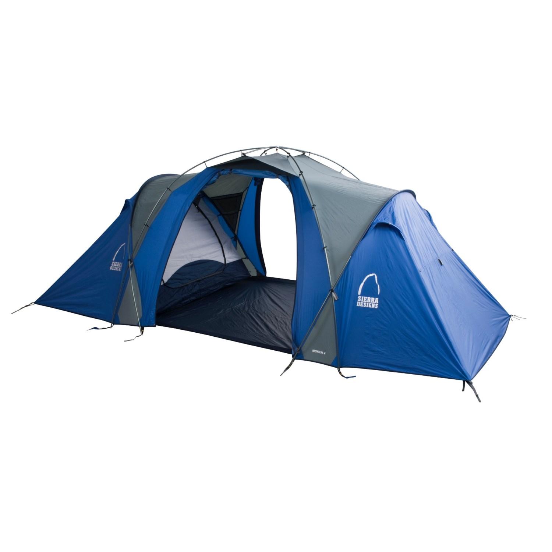 Sierra Designs Moken Tent