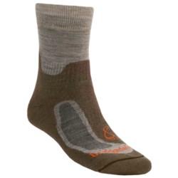 Bridgedale Ventum Light Hiker Socks - Merino Wool (For Men and Women)