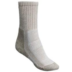 Thorlo THOR-LON® Cool-Max® Hiking Socks - Crew (For Women)