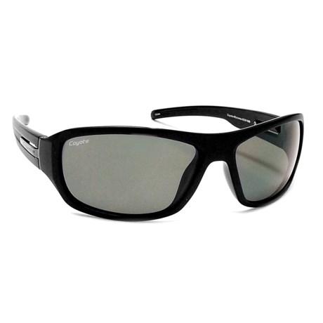 Coyote Eyewear Sonoma Sunglasses - Polarized