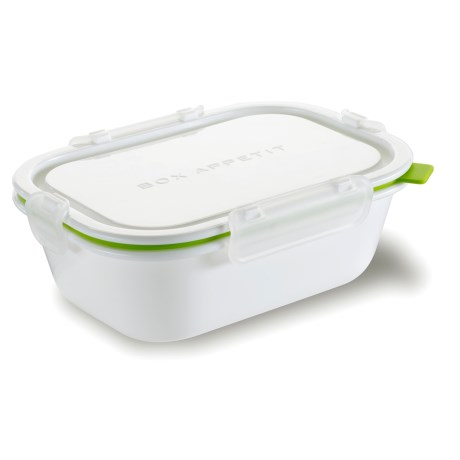 black+blum Lunch Box Large Food Container - BPA-Free
