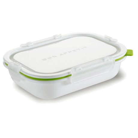 black+blum Lunch Box Food Container - BPA-Free