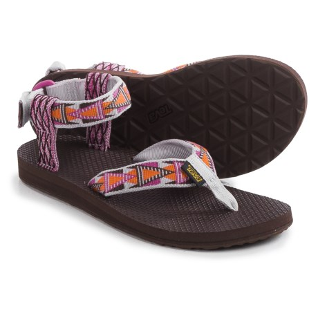 Teva Original Mash Up Sandals (For Women)