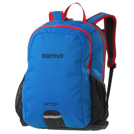 Marmot Hitch Backpack (For Little and Big Kids)