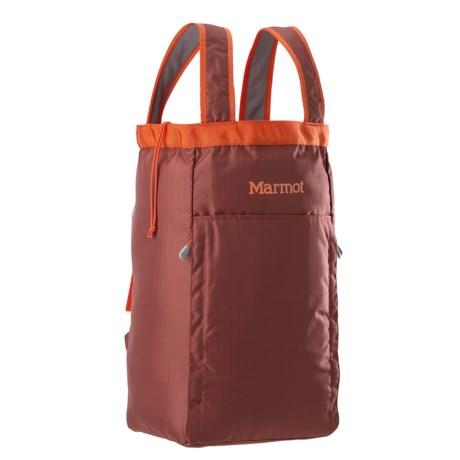 Marmot Urban Hauler Bag - Large