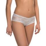 Cosabella Trenta Lace Hotpant Panties - Low Rise (For Women)
