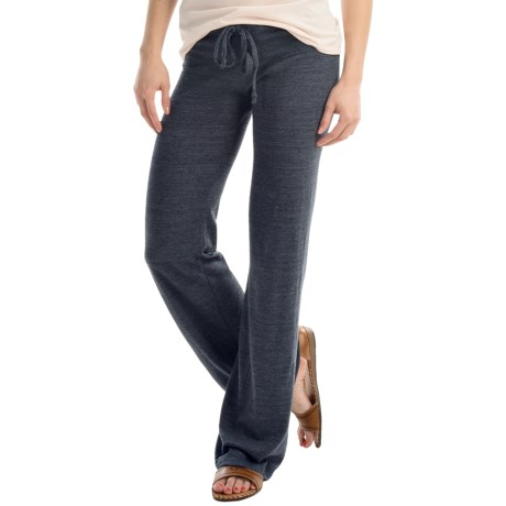 Alternative Apparel Jersey Lounge Pants (For Women)