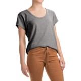 Alternative Apparel Dreamer T-Shirt - Short Sleeve (For Women)