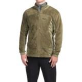 Jack Wolfskin Denali Highloft Fleece Jacket - Full Zip (For Men)
