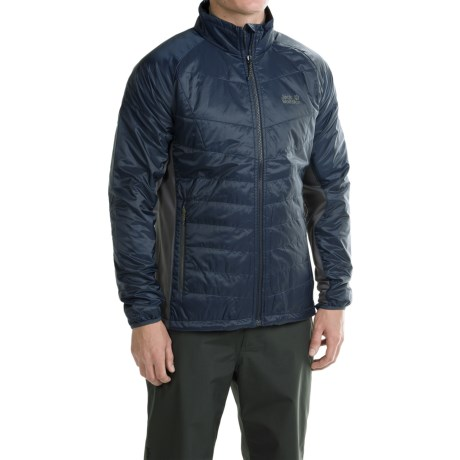 Jack Wolfskin Thermosphere II Jacket - Insulated (For Men)