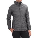 Jack Wolfskin Thermosphere II Jacket - Insulated (For Women)