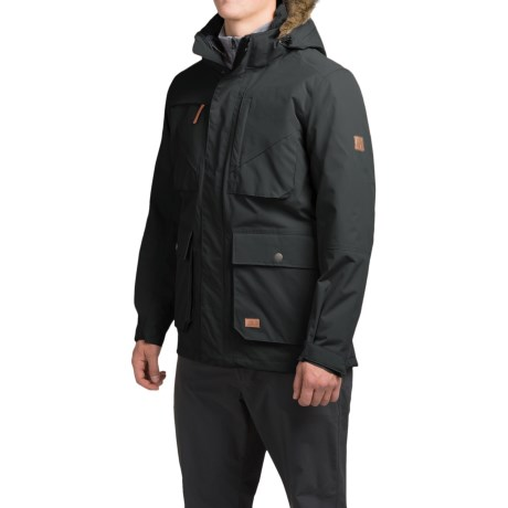 Jack Wolfskin Mainland Texapore Jacket - Waterproof, 3-in-1 (For Men)